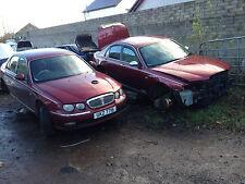 Rover 75, mg zt, diesel et essence 15 voitures briser toutes les pièces bon marché!