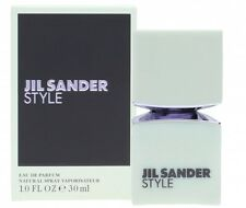 JIL SANDER STYLE EAU DE PARFUM EDP 30ML SPRAY - WOMEN'S FOR HER. NEW