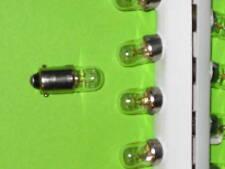 lot AMPOULES auto moto   12v 4 w Dash car bike  bulbs