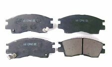MD475 AUTOSPECIALTY  FRONT BRAKE PADS