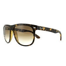 Ray-Ban Sunglasses 4147 Light Havana Brown Gradient 710/51 Small 56mm