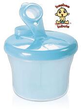 Avent Milk Powder Formula Dispenser and Snack Cup   Blue  BPA Free