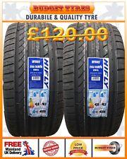 2x 255/35R20 97W XL HIFLY NEW 2 QUALITY TYRES 2553520 LOW PRICE BUDGET NEW TYRES