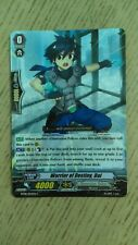Cardfight Vanguard - Warrior of Destiny, Dai (BT08/053EN C)