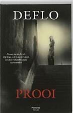 Prooi by Deflo Luc-ExLibrary