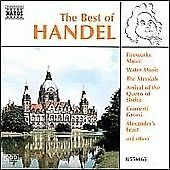 The Best of Handel, , Good Used CD CD