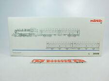 AH165-2# Märklin/Marklin H0 Leerkarton 28508 Zugpackung Nahverkehr