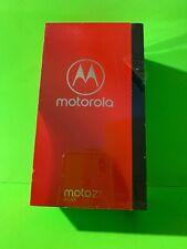 Motorola Moto Z3 Play 64GB Color Deep Indigo (FACTORY UNLOCKED)