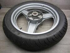 Hinterrad Rad hinten 130/80V80  MT3,50x18  Honda VFR750F  RC24 Bj.86-87