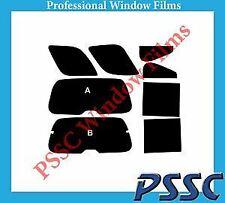 PSSC Pre Cut Rear Car Window Films For Saab 9-7X 2005-2016