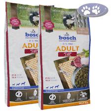 2x15kg Bosch  Adult Lamm & Reis Hundefutter **** TOP PREIS ***