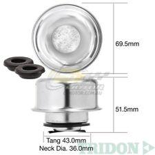 TRIDON OIL CAP FOR Ford LTD-V8 01/70-06/79 V8 4.8L,5.8L Cleveland,Windsor TOC540