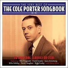 Very Best of Cole Porter Songbook 2cd 5060143495854