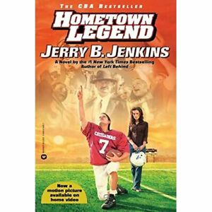 Hometown Legend - Paperback NEW Jerry B. Jenkin August 2002