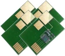 4pk - Toner Chip For Use In Lexmark X264H21G X264dn X363dn X364dn X364dw Refill