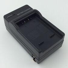 DE-A43C Battery Charger for PANASONIC Lumix DMC-FZ28/DMC-FZ30/DMC-FZ50 Camera