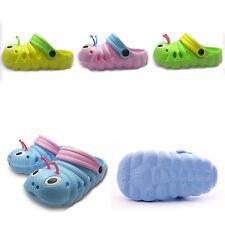Sandales pantoufles Plage Sabots chaussures Enfants bébé fille garçon tout-petit