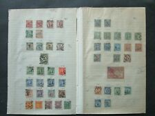ESTATE: World Collection on Pages, Great Item! (p8574)