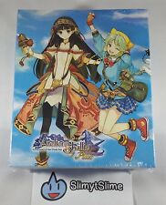 Atelier Shallie Plus: Alchemists of the Dusk Sea - Limited Edition (PS Vita) NEW