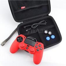 Shockproof Protective Case Storage Bag For Sony PlayStation4 PS4/Slim Controller