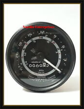 C3NN17360K Ford Tractor Tachometer 5Speed Models 500 600 700 800 900 2000 4000