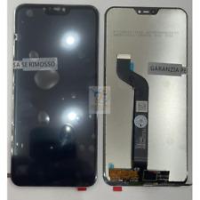 Touch Screen LCD Display Vetro Schermo XIAOMIi MI A2 LITE / Redmi 6 PRO NERO