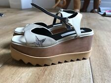 Stella McCartney Platform Sandals RRP £580 Now Only £129.90