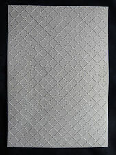 Crafts-Too/CTA4016/Embossing /Folder / Heart Lattice / A4