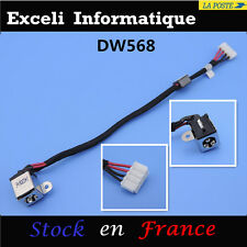 Connecteur alimentation Dc Power Jack Cable wire LENOVO IDEAPAD Y510P