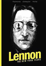 Lennon: the New York Years: By Foenkinos, David Corbeyran, Eric Horne