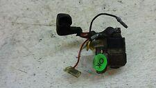 1973 Honda CB750 CB 750 Four K3 H1094' starter solenoid working