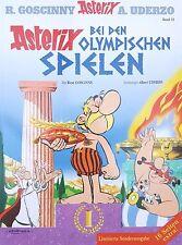 Comics Asterix & Obelix Sammlung Band 12  limitierte Sonderausgabe! Ungelesen 1A