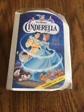 Walt Disney Cinderella Masterpiece Collection McDonald's Happy Meal Toy – 1995