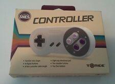 Tomee SNES Controller (Super Nintendo Controller)
