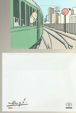 """Belgique, België, Bloc de timbre  """" Tintin """" neuf MNH, bien"""
