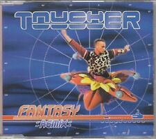 Taucher (DJ) Fantasy-Remix (1994) [Maxi-CD]