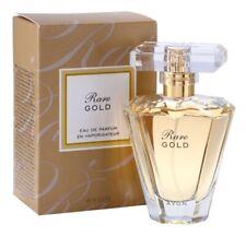 RARE GOLD AVON Eau de parfum en vaporisateur femme