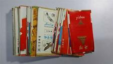 300 kinds Old China cigarette 70mm soft packs-1970s