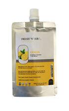 """Lemon fragrance essence for Air Purifiers 100ml* - FRESH """"N"""" AIR"""