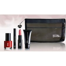 604c15d694 Travel MaKe UP Kit Donna Royal Effem, pochette beauty make up da viaggio,  idea