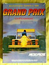 Formula 1 Grand Prix - Amiga Game - Boxed -Tested & Working
