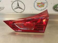 TOYOTA AURIS MK2 E180 2012- DRIVER OFF SIDE REAR LIGHT