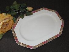 V&B  CHEYENNE  Platte oval, Fleischplatte 33,5 cm Villeroy&Boch