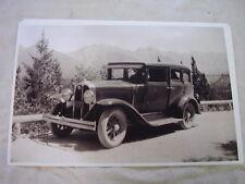 1929 PONTIAC  11 X 17  PHOTO  PICTURE