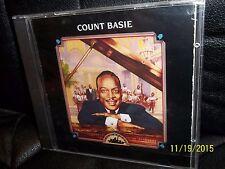 NEW SEALED TIME LIFE BIG BANDS COUNT BASIE CD HARD TO FIND HTF BUYT IT LLOK