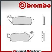 Pastillas de freno traseras Brembo XL V Transalp 600 1991 1992 1993 1994 1995 1996 1997 1998 1999 NT V Deauville 650 1998 1999 2000