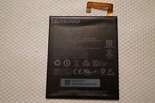 """OEM LENOVO A8-50F A5500-F 8"""" Tablet batería genuina L13D1P32 4290 mAh 16.3Wh 3.8 V"""