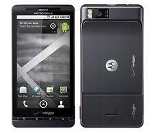 New Verizon Motorola Droid X MB810 Android Smartphone