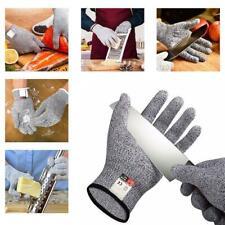 Cut Resistance Gloves Metal Handling Butcher's Gloves Defence Anti Cut Gloves