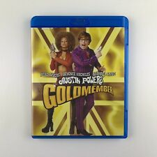 Austin Powers: Goldmember (Blu-ray, 2008) *US Import Region Free*